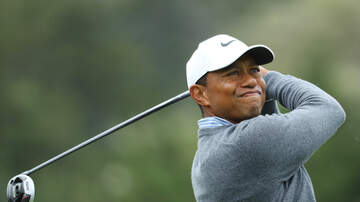 Bill Reed - How Father's Day Came Full Circle For Tiger Woods