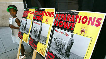 Local Houston & Texas News - Slavery Reparations Hearing Today
