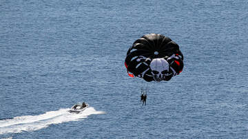 1450 WKIP News Feed - Parasailing Accident Leaves Orange County Man In Critical Condition