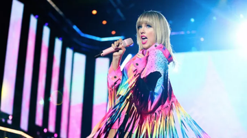 Headlines - Sign Taylor Swift's Petition To Senate For 'Equality Act'