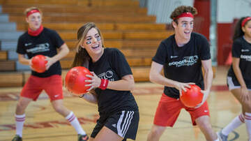 Rockin' Rick (Rick Rider) - Dodgeball...Is it legalized bullying?