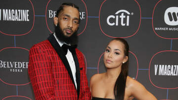 Trending - Lauren London's Touching Father's Day Post For Nipsey Hussle Is A Must-See