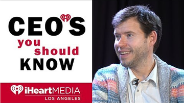 CEOs You Should Know LA Blog - John Tabis of The Bouqs | CEOs You Should Know