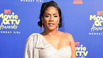 Entertainment News - Tiffany Haddish Cancels Atlanta Show Over Georgia's Abortion Ban