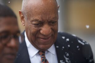 Bill Cosby's Father's Day Tweet Causes Backlash