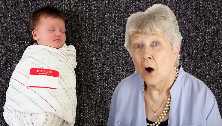 Mom-To-Be Picks Name For Baby But Her Mother Has A Huge Issue With It   iHeartRadio