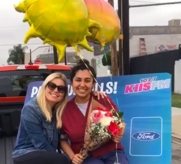Ryan Announces Latest Winner of KIIS FM's Pay Your Bills for a Year!