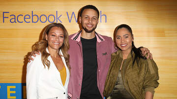 Martha Quinn - Ayesha Curry Posts Emotional Farewell To Oracle