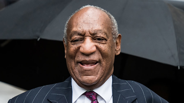 Trending - Bill Cosby Gets Dragged For Cringeworthy Father's Day Post