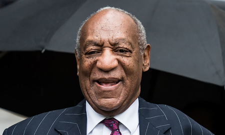 Entertainment News - Bill Cosby Gets Dragged For Cringeworthy Father's Day Post
