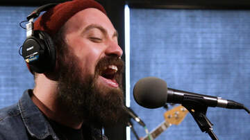 KBCO Studio C - KBCO STUDIO C: The Motet 6/15/19