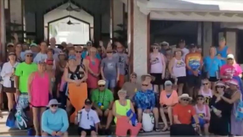 Dozens Of Jimmy Buffet Fans Got Sick In The Dominican Republic
