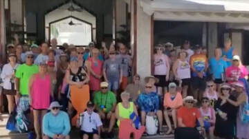 National News - Dozens Of Jimmy Buffet Fans Got Sick In The Dominican Republic