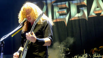 Call me Furious...... Mr. Furious! - BREAKING: Megadeth's Dave Mustaine Diagnosed with Throat Cancer