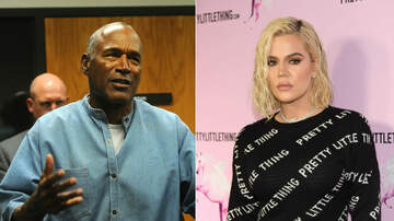 Entertainment News - OJ Simpson Responds To Claims That He's Khloe Kardashian's Dad