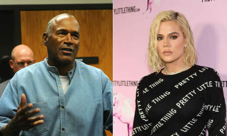Trending - OJ Simpson Responds To Claims That He's Khloe Kardashian's Dad
