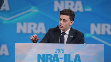 Florida News - Harvard Takes Back Acceptance for Pro-Gun Rights Stoneman Douglas Student