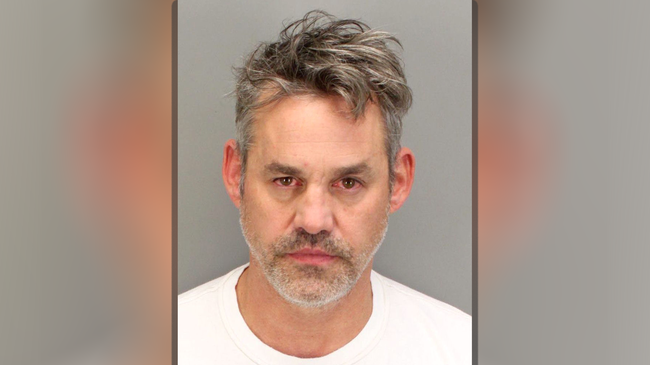 """""""Buffy The Vampire Slayer'' Actor Nicholas Brendon Due In Court Today"""