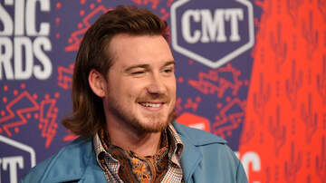 Music News - Morgan Wallen Puts The Mullet Back In Business