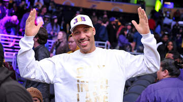 Big Boy - Video: LaVar Ball on LeBron Coming to The Lakers + More