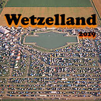 Enter to Win Wetzelland 2019 Tickets