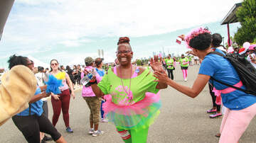Sista Strut Philadelphia - 2019 Sista Strut Philadelphia Finish Line Photos: Part 1