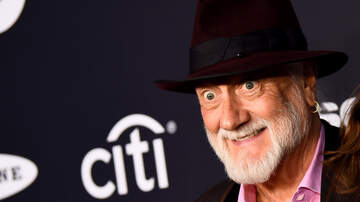 Ken Dashow - Mick Fleetwood Confirms Legend Of Fleetwood Mac's '7-Mile Cocaine Line'
