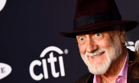 Rock News - Mick Fleetwood Confirms Legend Of Fleetwood Mac's '7-Mile Cocaine Line'