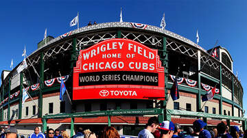 National News - Chicago Cubs Want Sports Betting At Wrigley Field: Report