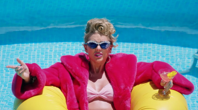 13 Clever Easter Eggs Found In Taylor Swift's 'You Need To Calm Down' Video
