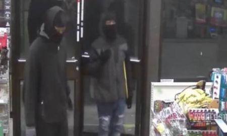 Chuck Dizzle - Getaway Driver Leaves Robbers Hanging Who Attempt To Take ATM Machine
