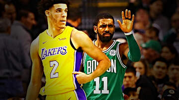 The Herd with Colin Cowherd - Colin Cowherd Says Kyrie Irving Would Be a Bad Fit With the Lakers