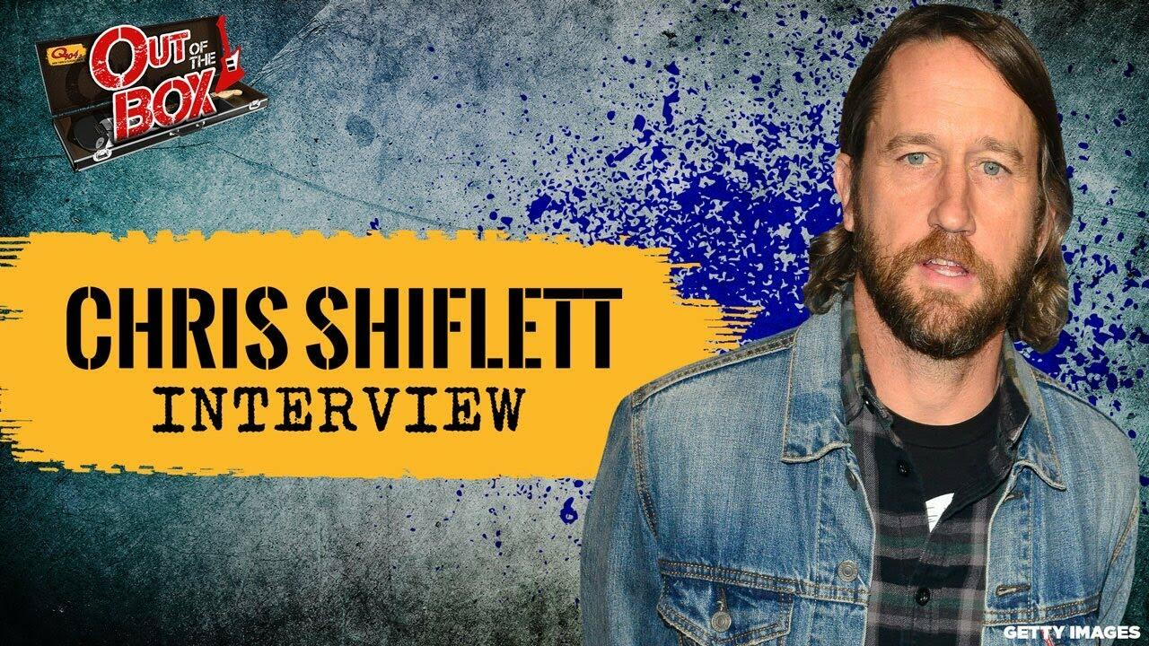 Chris Shiflett Explains How He Maintains Solo Career While In Foo Fighters