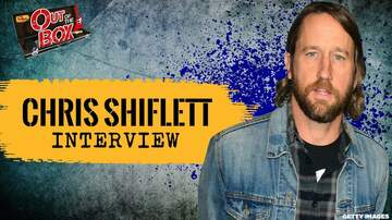 Out Of The Box - Chris Shiflett Explains How He Maintains Solo Career While In Foo Fighters