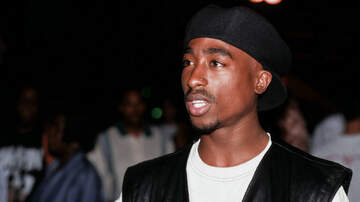 iHeartRadio Music News - Tupac's Killer 'Revealed' By Former LAPD Detective On The Rapper's Birthday