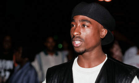 Trending - Tupac's Killer 'Revealed' By Former LAPD Detective On The Rapper's Birthday
