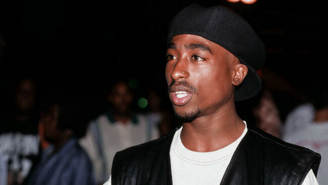 Tupac's Killer 'Revealed' By Former LAPD Detective On The Rapper's Birthday