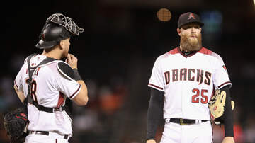 The Drive - What's Next For Archie Bradley?
