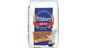 National News - Thousands of Cases of Pillsbury Best Flour Being Recalled Over E. Coli