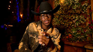 iHeartRadio Music News - Lil Nas X Plots Debut EP '7' Release Date: See The Artwork