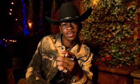 Trending - Lil Nas X Plots Debut EP '7' Release Date: See The Artwork