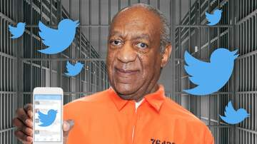 Lewis & Logan - Bill Cosby Tweets On Fathers Day