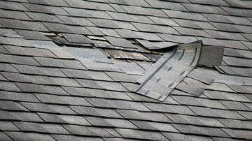 Coe's List - Cancer-stricken listener needs help with roof repair