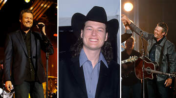 Headlines - 15 Facts You Didn't Know About Blake Shelton
