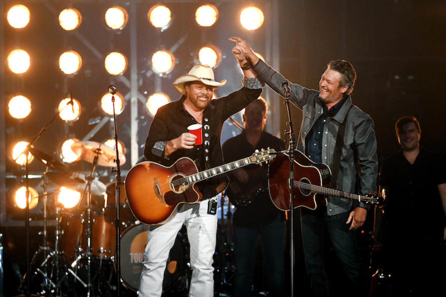 53rd Academy Of Country Music Awards  - Show