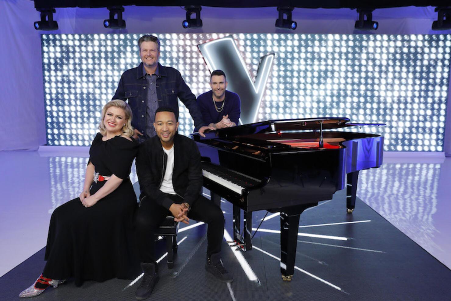 The Voice - Season 16