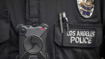 Local News - Facial Recognition Body Cams a Valuable Tool, Says Some Cops