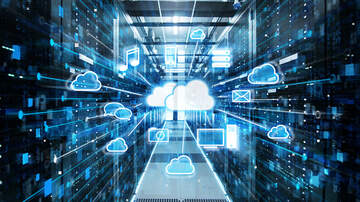 Emerging Technology - Coalition Launches to Teach Policymakers about Cloud