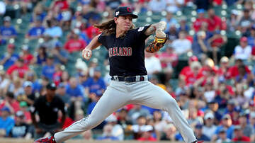 Total Tribe Coverage - Indians Fall 7-2 in Clevinger's Return