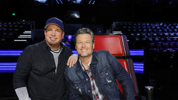 iHeartRadio Music News - Garth Brooks & Blake Shelton Team Up on New Summer Anthem Dive Bar